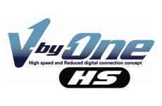V-by-One HS IPコア (ザイリンクス FPGA 対応)