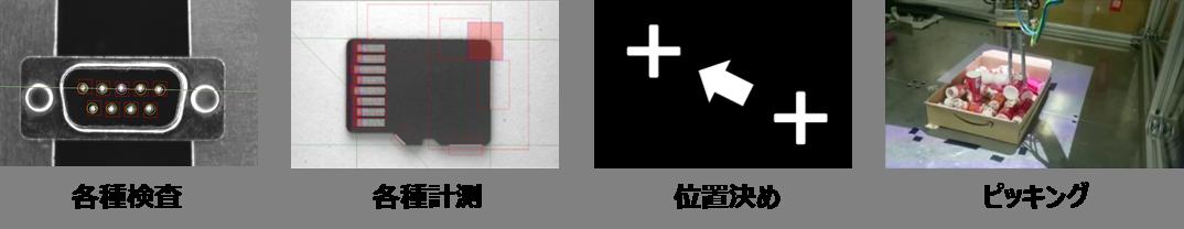 ②画像処理システムを安心して生産ラインへ導入
