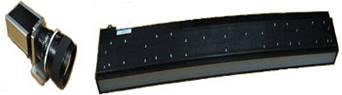 超低ノイズ専用マクロ光学センサー