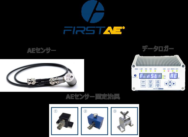 信和産業株式会社 AEセンサー製品