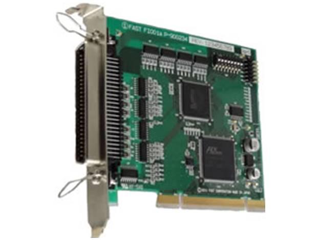 FIO01(a) フォトカプラ絶縁I O(各16点)ボード[PCI]