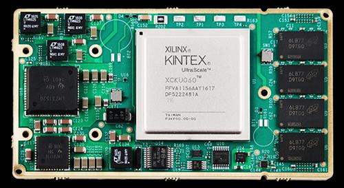 FPGAを動かす上での主な要素