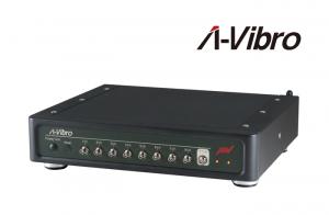 IoT振動診断ユニット Λ-Vibro -ラムダバイブロ-(VM-8018)