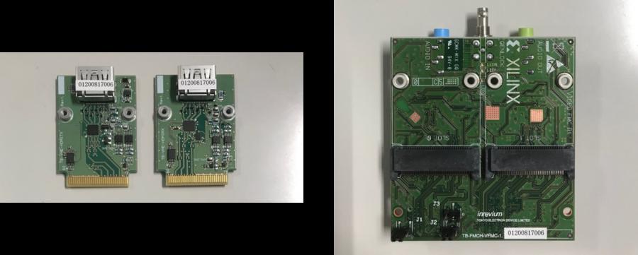 TB-FMCH-VFMC-HDMI分解画像