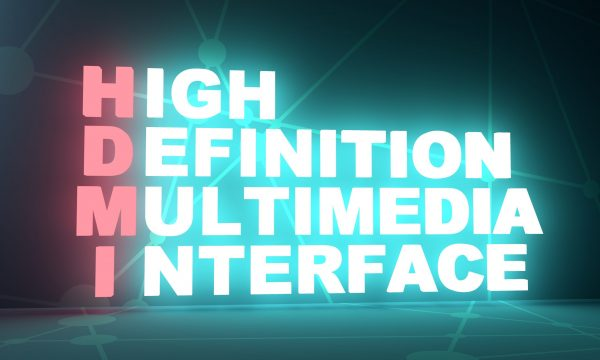 HDMI2.1FMCカードを使用した4K8K画像評価
