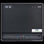 時系列データ自動分析マシン CX-M