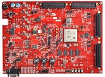 Kintex-7 FPGA評価ボード 製品外観