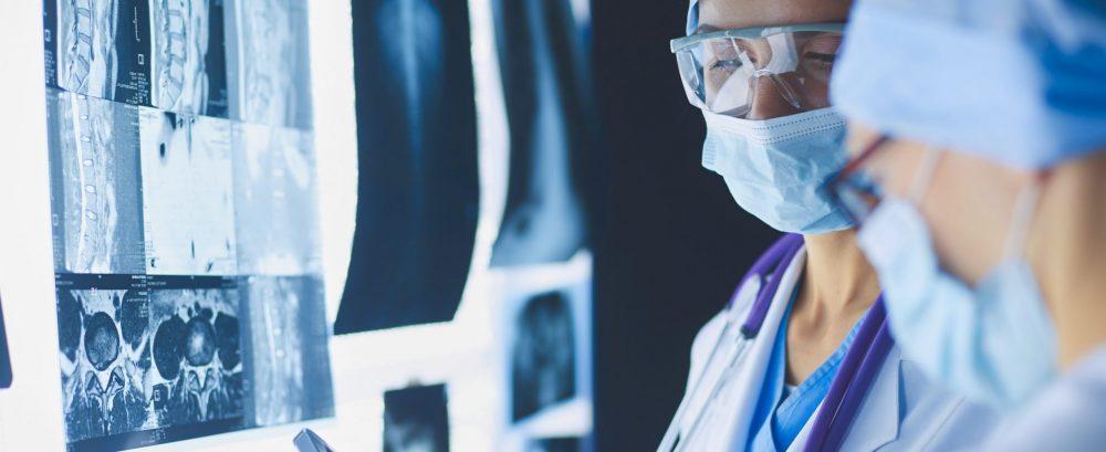 インテル® OpenVINO™ を活用したAI医用画像診断